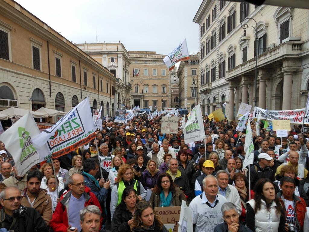 Succesful Zero Waste event in Rome – Zero Waste Europe