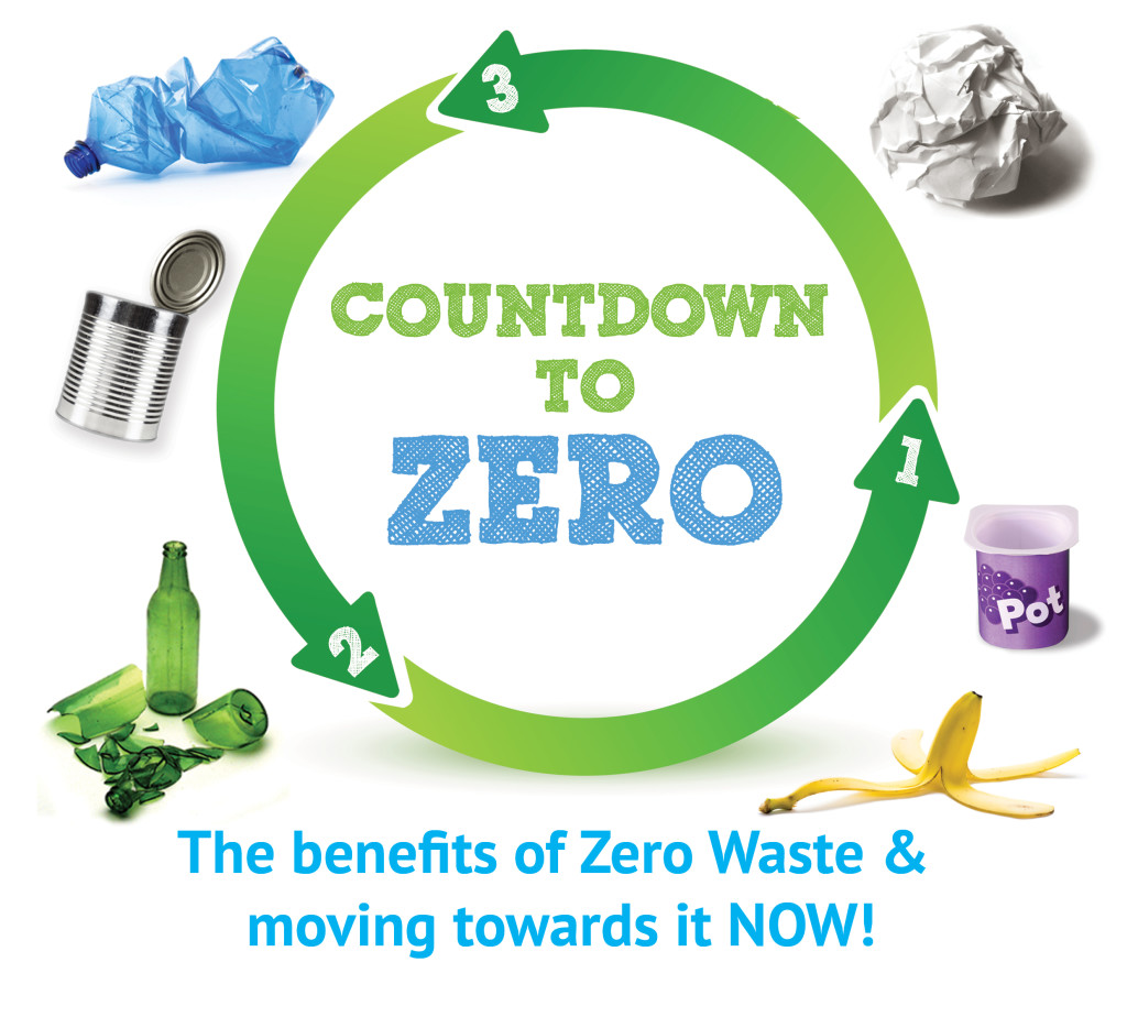 pdf report into zer waste lifstyke
