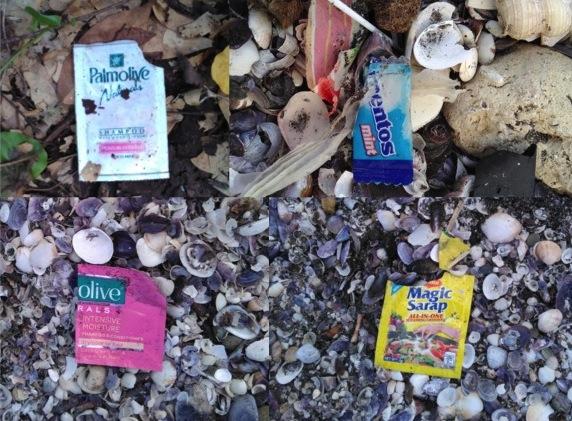 shampoo sachets waste के लिए इमेज परिणाम